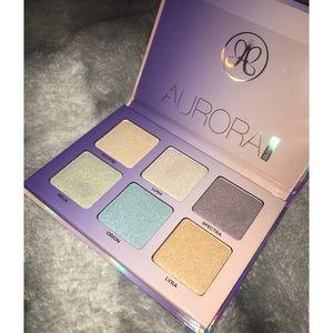 Anastasia Aurora Glow Kit